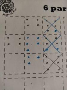 matemáticas manipulativas juegos de matemáticas con dados