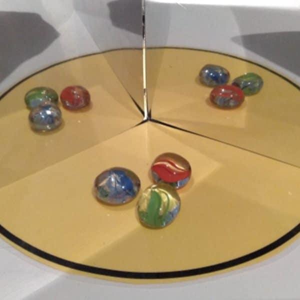 tablas de multiplicar con espejos matematicas vivenciales